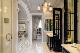 Iconic Central Park Penthouse At The Plaza With Lavish Decor ...