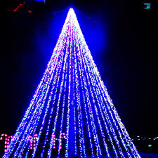 Meadow Event Park Lights Real Richmond Review Illuminate Light Show And Santas