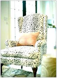 astounding printed chair covers zebra print dining chairs animal printed chair animal print wingback chair covers