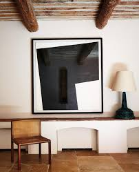 old modern furniture. A Mix Of New And Old Is Amazing, The Remaining Original Features Blend With Modern Furniture