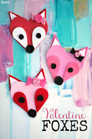 Craft Best 25 Valentine Crafts Ideas On Pinterest Kids Valentine