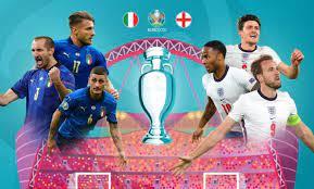 مشاهدة مباراة ايطاليا وانجلترا بث مباشر الاحد 11-7-2021 نهائي اليورو