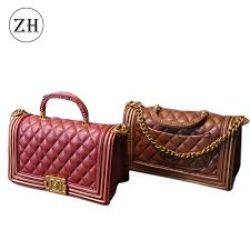 professional design pu leather handbag with coin purse pu quality classic messenger bag best shoulder bags hand bags las custom handbag zihang