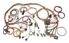 chevy fuel injection painless wiring 60505 gm lt1 fuel injection harness fits chevrolet