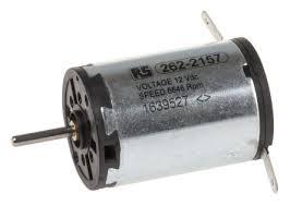 134385 maxon brushed dc motor 5 w 12 v dc 0 634 ncm 6696 rpm maxon brushed dc motor 5 w 12 v dc 0 634 ncm 6696