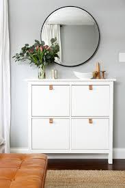 transforming ikea furniture. Shoes Rack Ikea Shoe Cabinet White Diy Hemnes . 13 DIY IKEA Hacks To Transform Your Furniture Transforming M