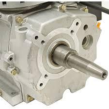 10 HP Tecumseh Generator Engine   Horizontal Shaft Engines   Gas ...