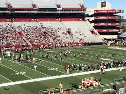 Williams Brice Stadium Section 19 Rateyourseats Com