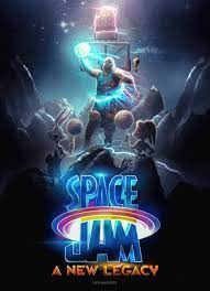 """Space Jam """"A New Legacy"""" Concept Art ..."""