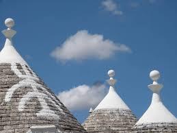 Puglia: il cielo più bello