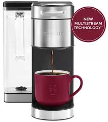 Single serve & carafe coffee makers. How Do You Use A Keurig Coffee Maker For The First Time
