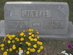 D. Clyde Jewell (1904-1997) - Find A Grave Memorial