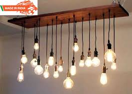full size of lighting delightful vintage bulb chandelier 5 1153 f2017022218e led vintage edison bulb chandelier