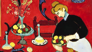 henri matisse harmony in red painting of the week  20th century fff