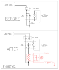 drl wiring diagram drl image wiring diagram all years how to turn anything into a drl for under 2 or be on drl
