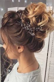 60 sophisticated prom hair updos