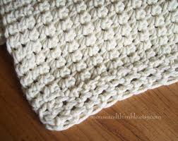 Easy Crochet Afghan Patterns Delectable Pictures Of Easy Crochet Afghan Patterns Chunky Afghan Sofa Throw