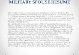 Military To Civilian Resume From Stunning Military Resume Template