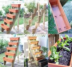 Small Picture 20 Excellent DIY Vertical Garden Ideas for Your Home Recycled Things