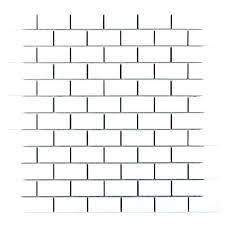 white brick tiles white brick tiles white brick tile light grey grout white brick tiles white white brick tiles