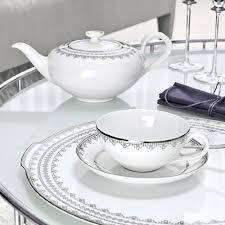 Villeroy & Boch Samarkand Porcelain Collections