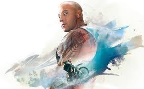 Vin Diesel XXX Return of Xander Cage This HD Vin Diesel XXX.