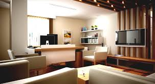 personal office design. Luxury Personal Office Design O