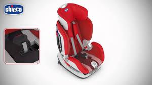 <b>Автокресло Seat</b> Up 012 от <b>Chicco</b> - видео по установке - YouTube