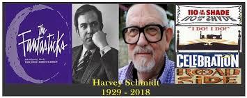 「1960 Tom Jones and Harvey Schmidt」の画像検索結果