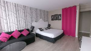 Hotel Saphir Grenelle Ideal Hotel Design Paris France Youtube
