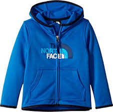 North Face Infant Size Chart The North Face Infant Surgent Full Zip Hoodie
