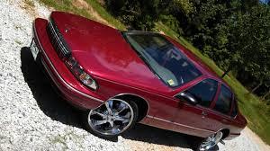 iammrdmazin0190 1995 Chevrolet Caprice Classic Specs, Photos ...