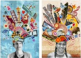 Image Mixed Media Best 25 Kids Collage Ideas On Pinterest Popsicle Crafts Pertaining To Art And Craft Ideas For Highschool Students Sorozatmaniacom Best 25 Kids Collage Ideas On Pinterest Popsicle Crafts