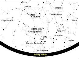 Sky Chart Help Sky Telescope