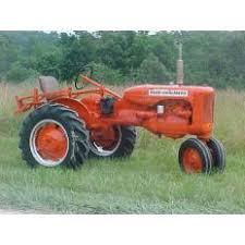 allis chalmers tractor service manual parts b c d  allis chalmers b c tractor manual implement guide