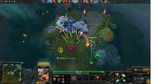 dota 2 techies ancients jungle guide guidescroll