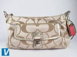To Snapguide An Coach Authentic How Spot Handbag 4qpd4Y