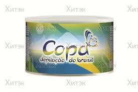 Воск горячий для бразильской эпиляции <b>COPA</b>, 400 мл