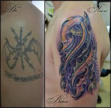 лучшее за год а ведь мама говорила 19 татуировок которые