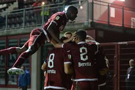 Primavera: Torino-Bologna 5-1 | TORINO FC 1906 SITO UFFICIALE