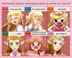Zelda's Response | Know Your Meme via Relatably.com