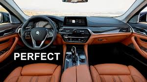 2018 bmw 5 series interior. plain interior inside 2018 bmw 5 series interior
