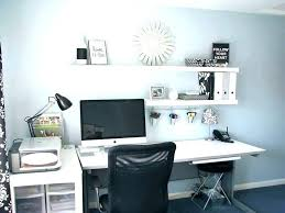 office wall decorating ideas. Office Wall Ideas Home Wondrous Design Shelves Decorating
