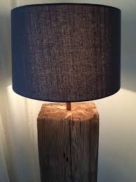 Staande Lamp Biels Zelf Gemaakt Lámparas Tipo Staande Lampen