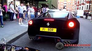 Supercar Fails Compilation Video Dailymotion