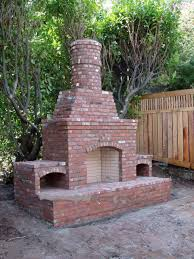excellent ideas brick outdoor fireplace marvelous design for outdoor brick fireplaces