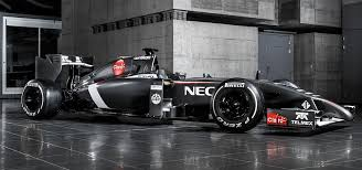 f1 new car releaseSauber F1 Team