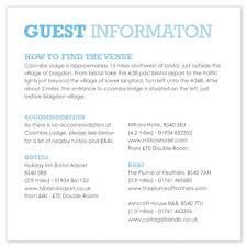 Information On Wedding Invitations Invitation Wording Card 28 Images