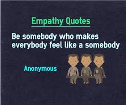Empathy Quotes Interesting Brain Training Life Skills And Inspirational Quotes Empathy Quotes