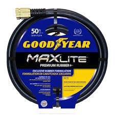 maxlite rubber hose